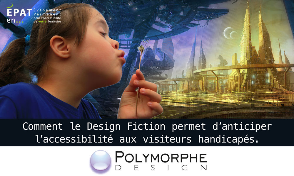 Polymorphe Design anime un atelier de Design Fiction