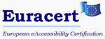 Euracert (European eAccessibility Certification)